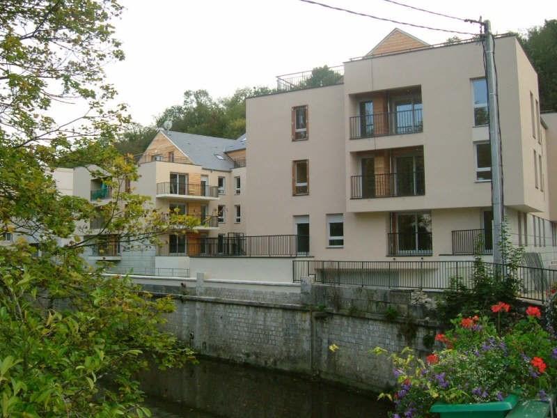 Rental apartment Vendome 460€ CC - Picture 11