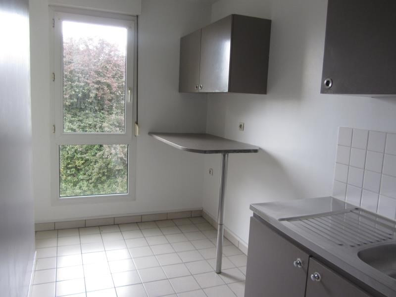 Sale apartment Osny 148 500€ - Picture 3