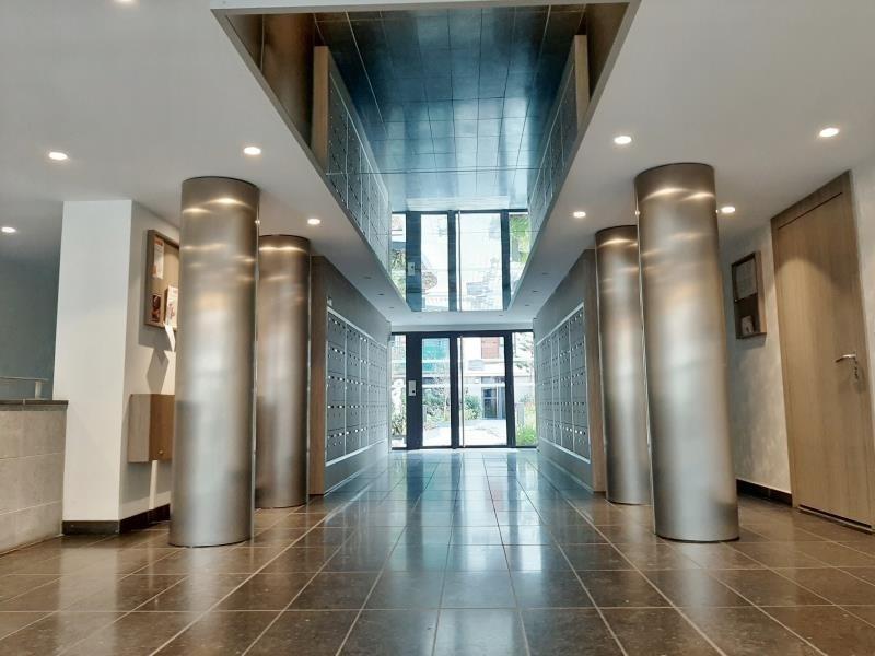 Vente appartement Sannois 294000€ - Photo 2