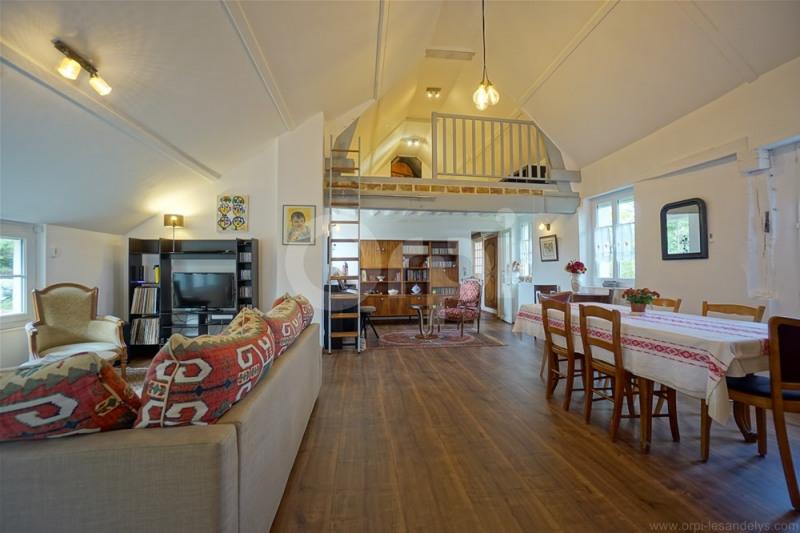 Sale house / villa Les andelys 279000€ - Picture 2