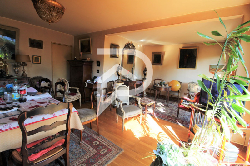 Sale apartment Margency 267000€ - Picture 2