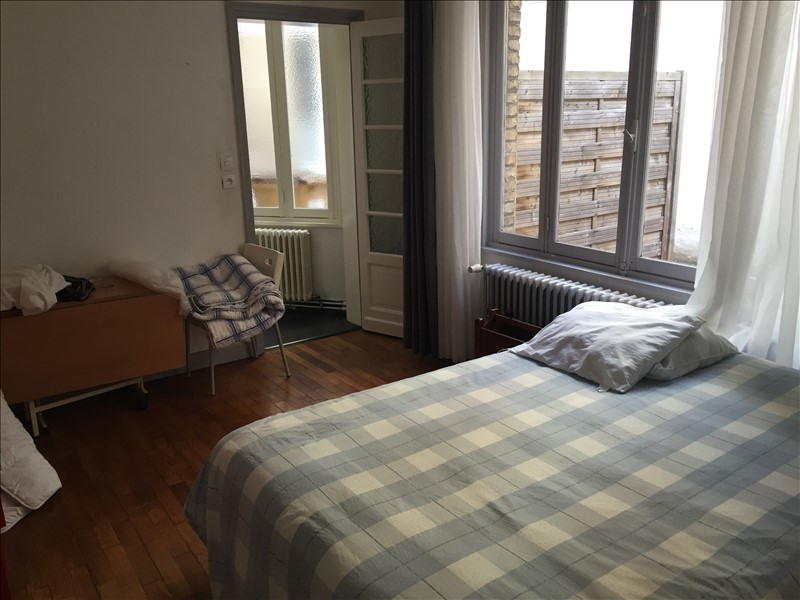 Rental apartment Dunkerque 490€ CC - Picture 3
