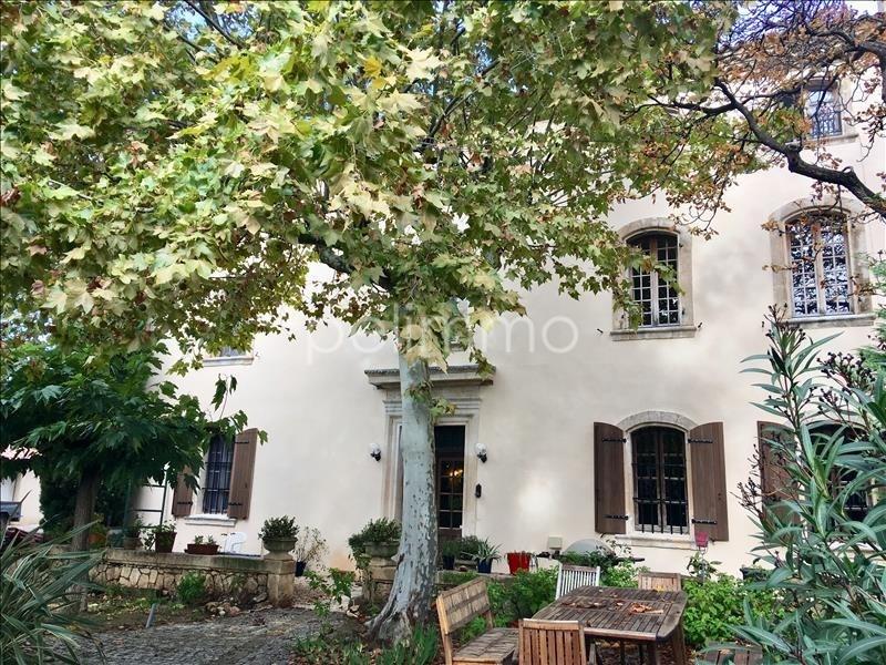Vente de prestige maison / villa La fare les oliviers 840000€ - Photo 2