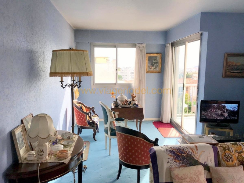 Viager appartement Nice 80 000€ - Photo 6