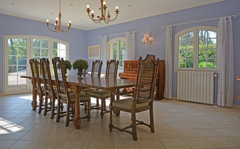 Престижная продажа дом Tourrettes 895000€ - Фото 31