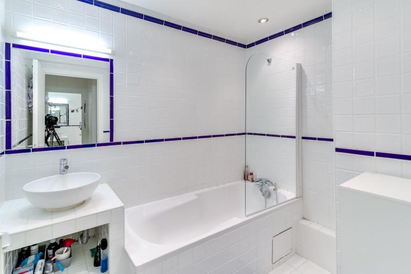 Rental apartment Paris 7ème 1750€ CC - Picture 8