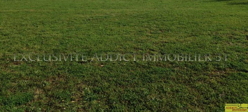 Vente terrain Montjoire 110000€ - Photo 1