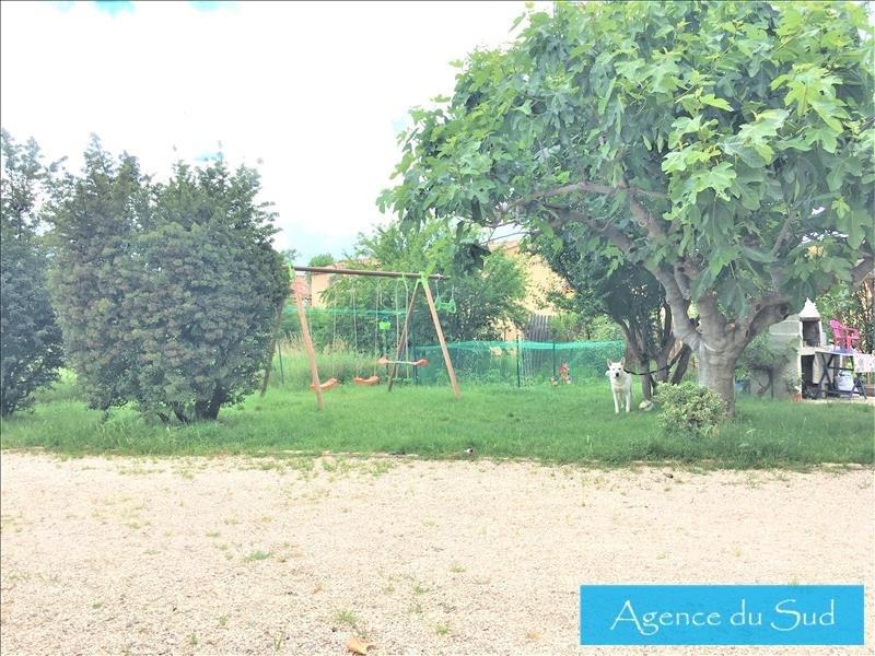 Produit d'investissement maison / villa Trets 230000€ - Photo 1