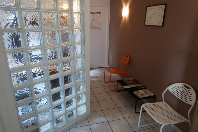 Location bureau Limoges 435€ CC - Photo 1