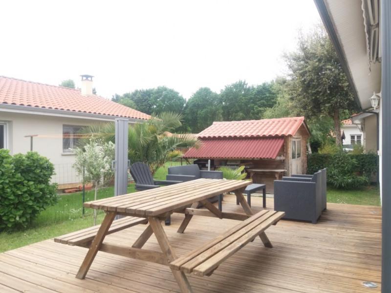 Vente maison / villa Biscarrosse 276000€ - Photo 13