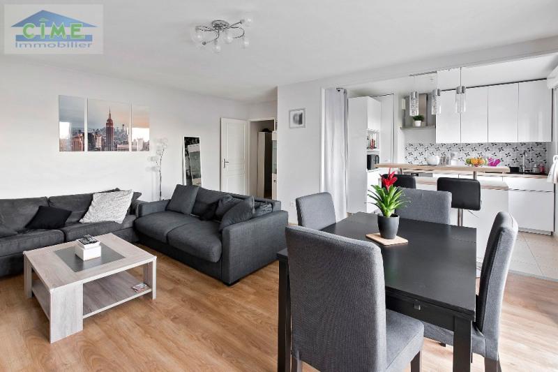 Venta  apartamento Epinay sur orge 268000€ - Fotografía 2