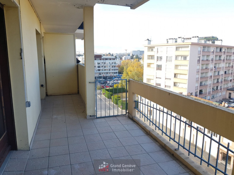 Investment property apartment Gaillard 192 000€ - Picture 1