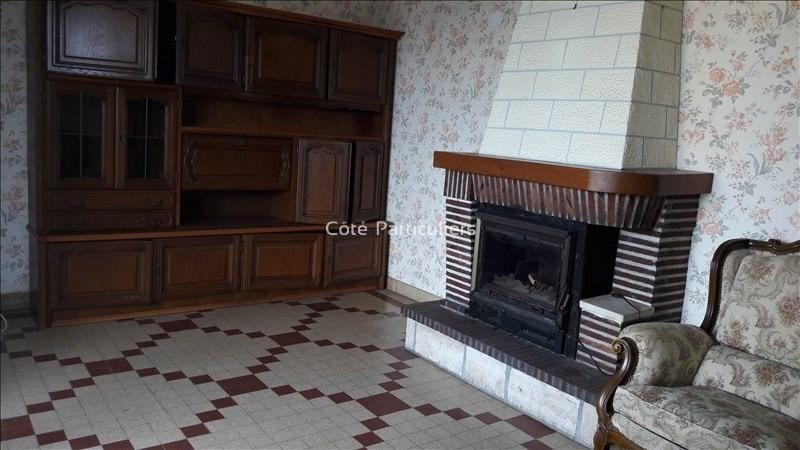 Sale house / villa Vendome 85990€ - Picture 2