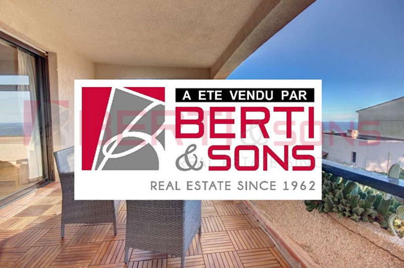 Vente appartement Mandelieu 470000€ - Photo 12