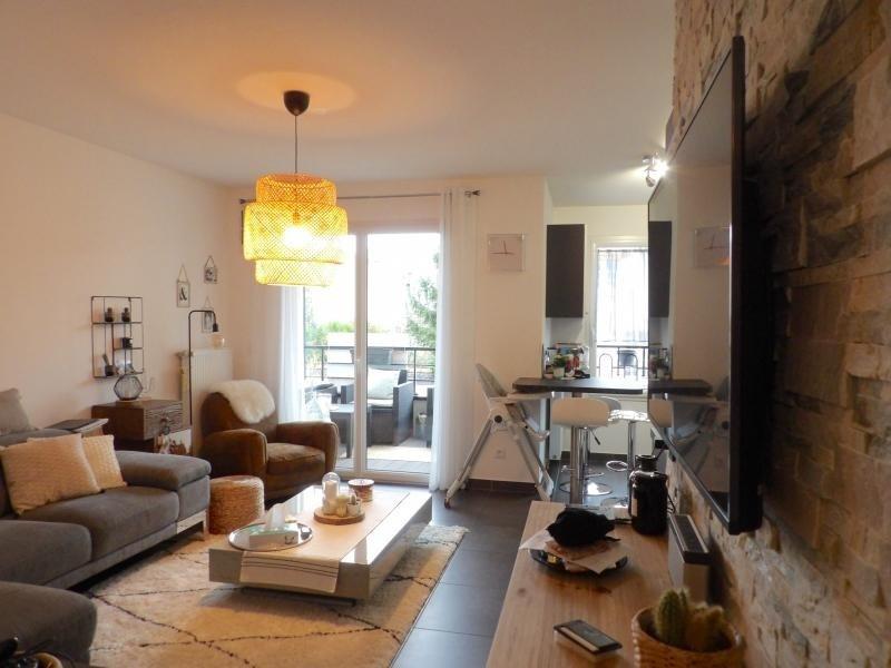 Vente appartement Noisy le grand 339000€ - Photo 1