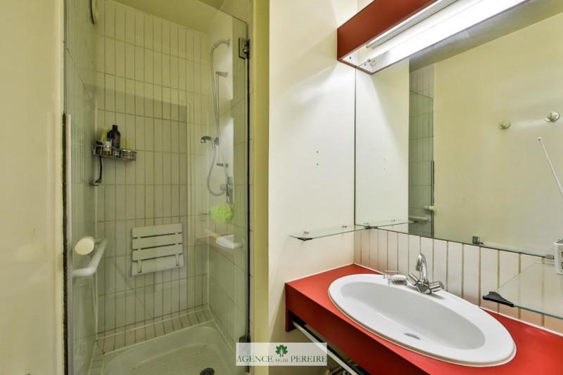 Vente de prestige appartement Paris 17ème 1140000€ - Photo 8