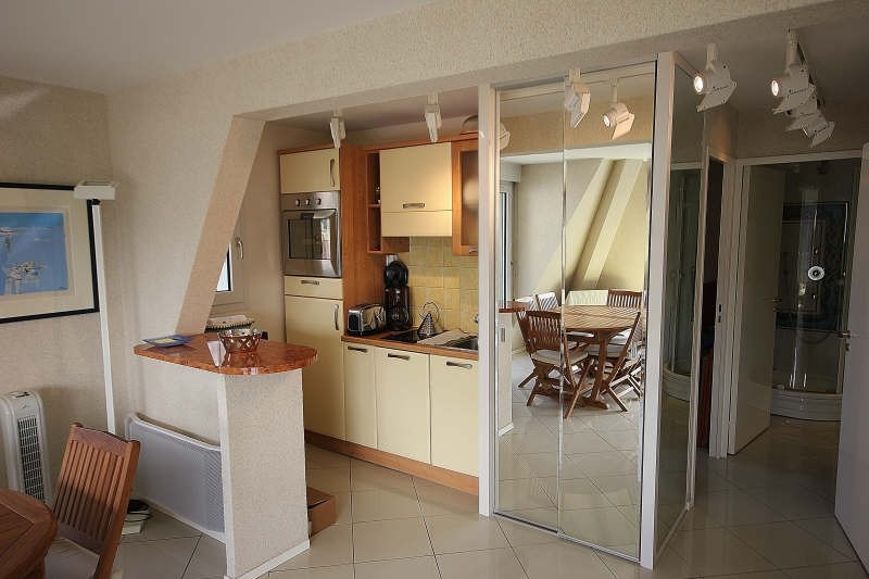 Vente de prestige appartement Villers sur mer 305 000€ - Photo 6
