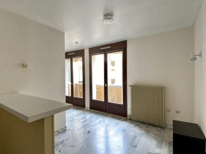Sale apartment Beziers 54 000€ - Picture 1
