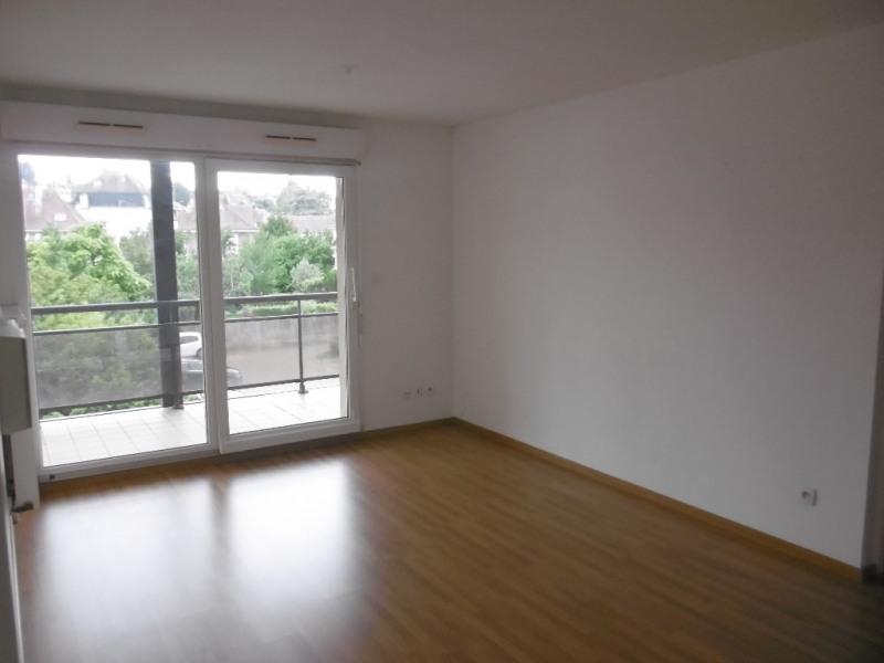 Location appartement Riedisheim 635€ CC - Photo 2