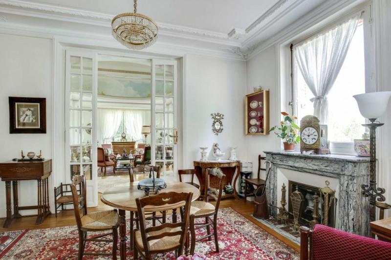 Vente de prestige maison / villa L isle adam 1239000€ - Photo 7