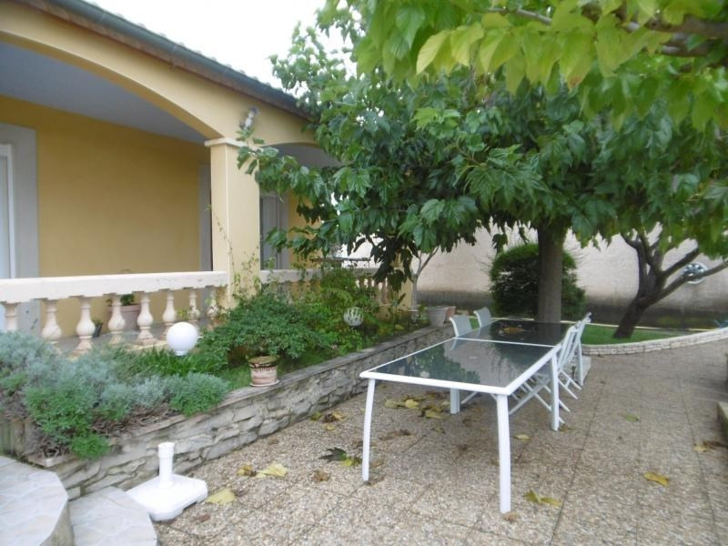Vente maison / villa Aubais 399500€ - Photo 13
