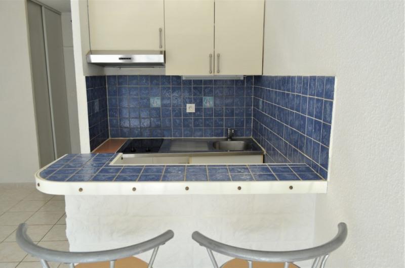 Vente appartement La grande motte 80000€ - Photo 3