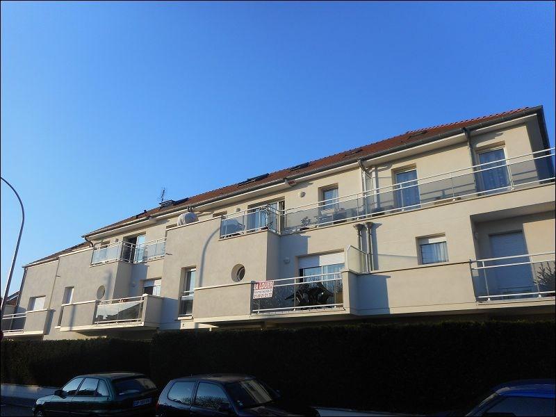 Rental apartment Savigny sur orge 736€ CC - Picture 1