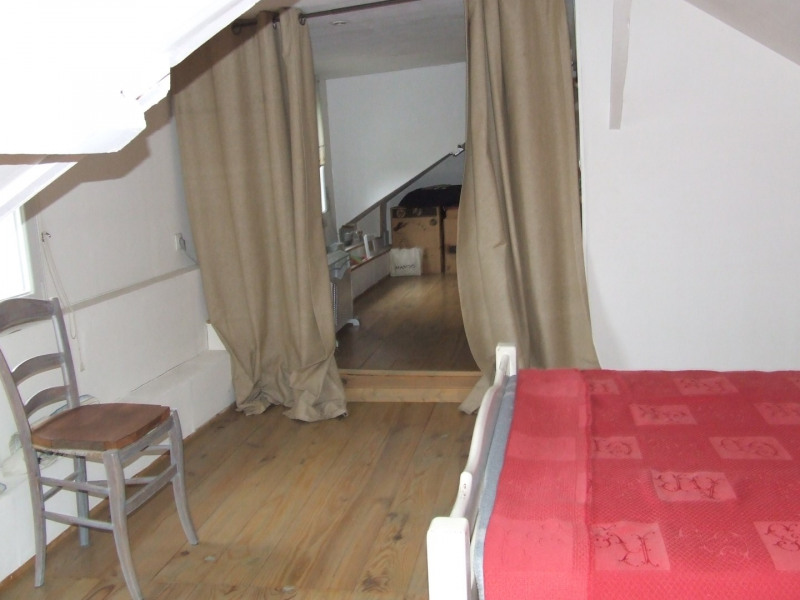 Vente maison / villa Notre dame de bondeville 160000€ - Photo 11