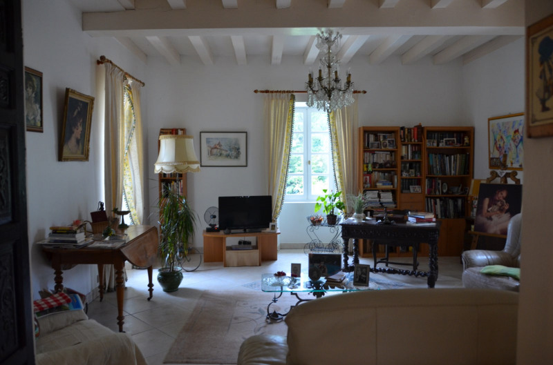 Sale house / villa Le bugue 495000€ - Picture 8
