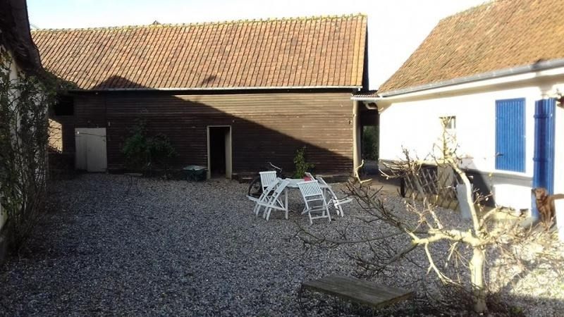 Sale house / villa Hallencourt 126000€ - Picture 5