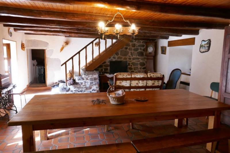 Sale house / villa St julien chapteuil 110000€ - Picture 7
