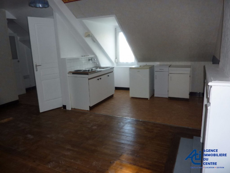 Location appartement Pontivy 236€ CC - Photo 4