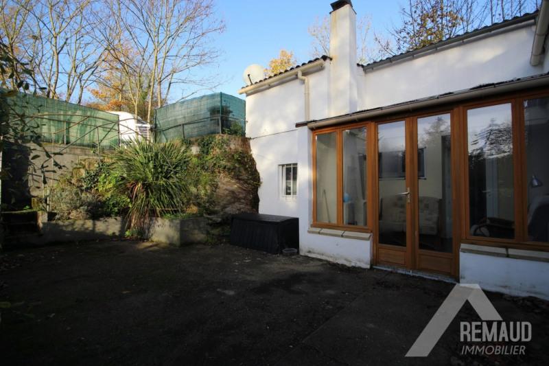 Sale house / villa Apremont 117140€ - Picture 6
