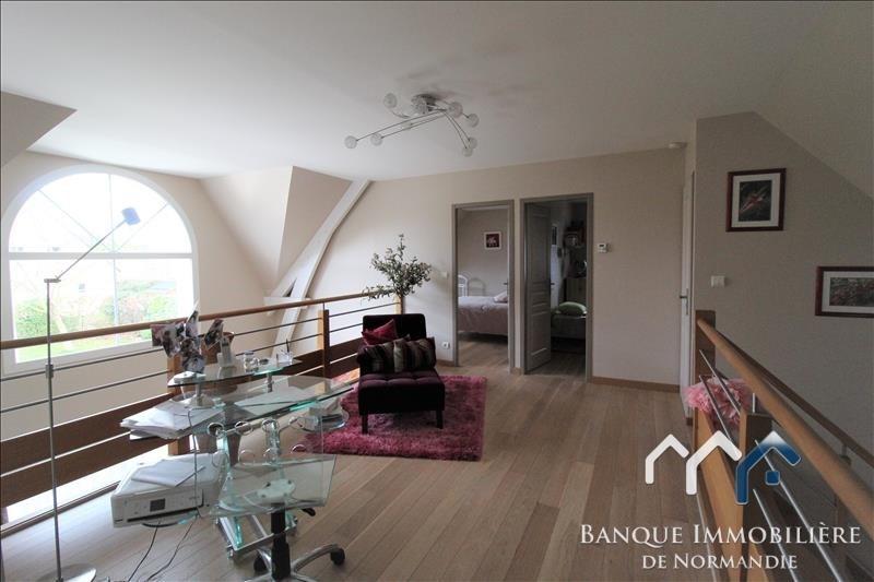 Vente de prestige maison / villa Caen 573000€ - Photo 7