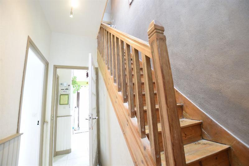 Sale house / villa Brest 179900€ - Picture 11