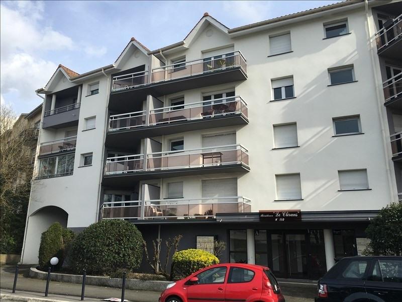 Vente appartement Bordeaux 212000€ - Photo 1