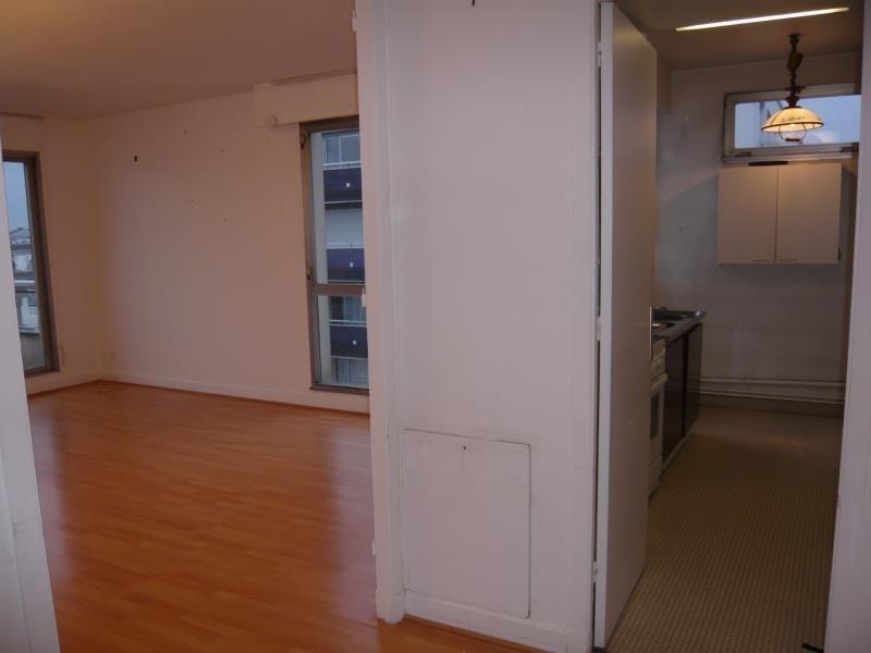 Vente appartement Paris 14ème 670000€ - Photo 6