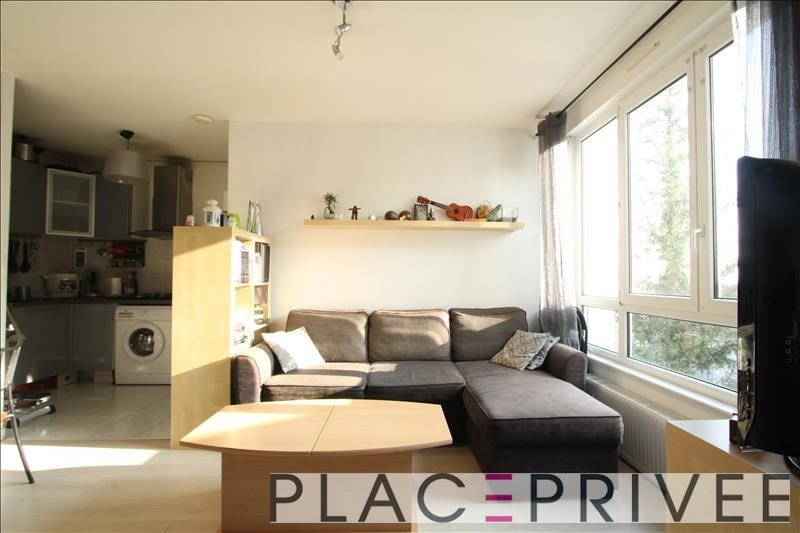 Vente appartement Nancy 82 000€ - Photo 1