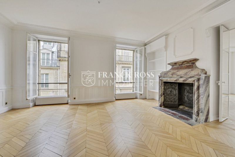 Rental apartment Paris 1er 11 000€ CC - Picture 10
