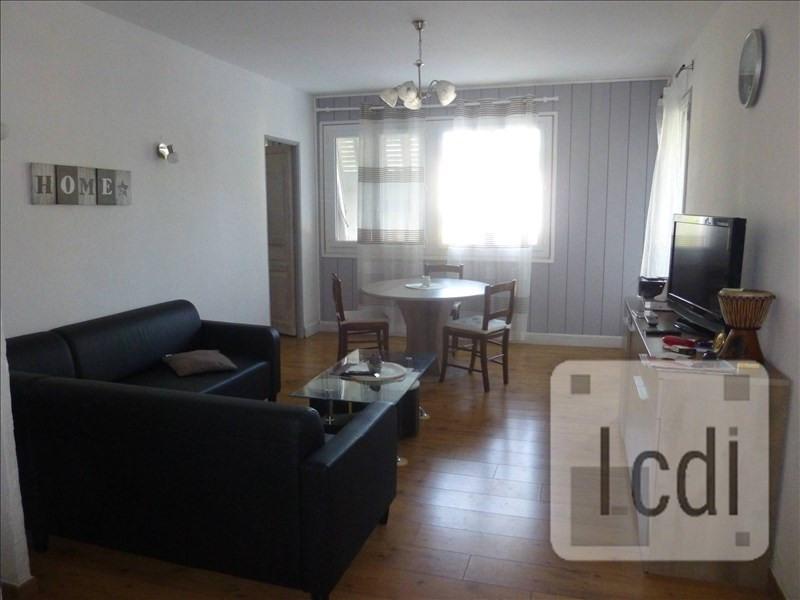 Vente appartement Montélimar 100000€ - Photo 1