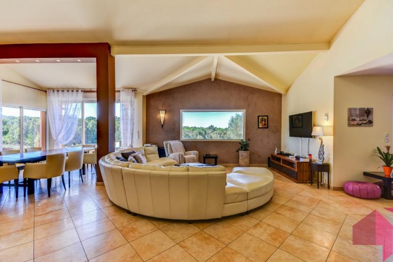 Deluxe sale house / villa L'union 965000€ - Picture 5