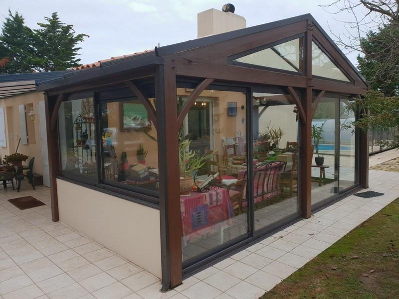 Vente maison / villa Brem-sur-mer 468000€ - Photo 9