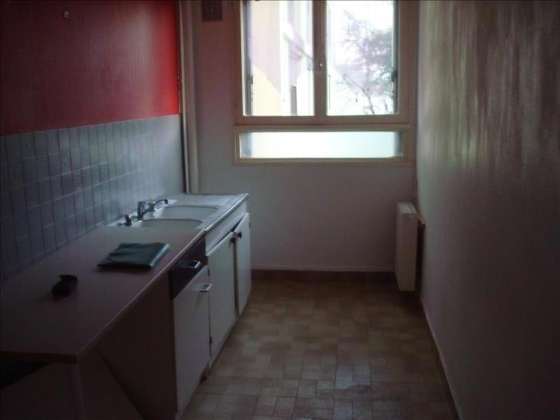 Vente appartement Nevers 53 400€ - Photo 1