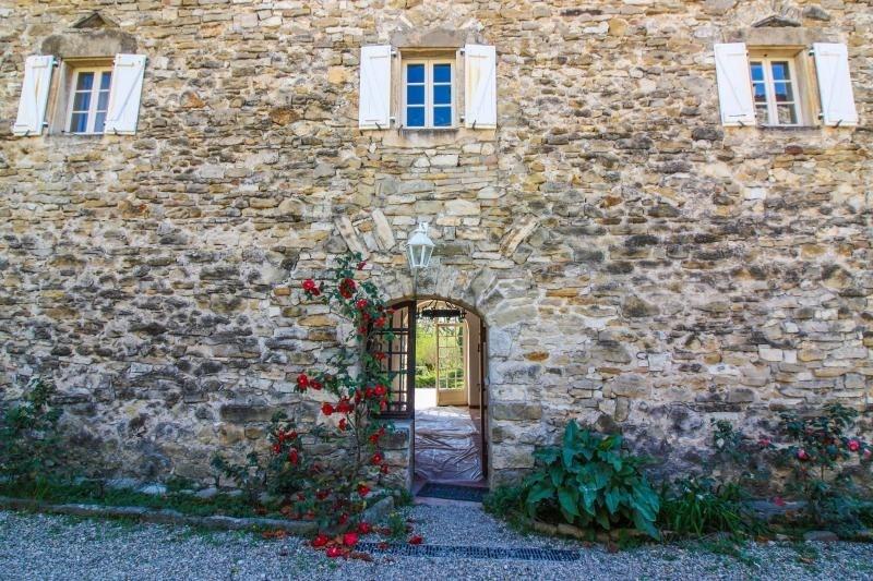 Immobile residenziali di prestigio casa Uzes 790000€ - Fotografia 13