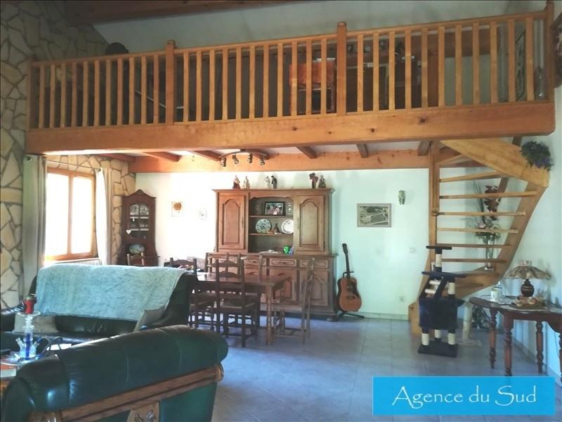 Vente maison / villa Auriol 427000€ - Photo 7