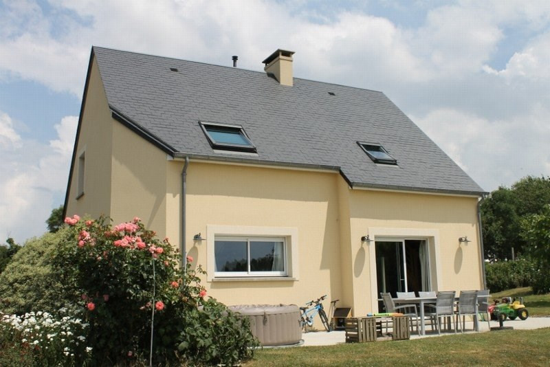 Verkauf haus Gouville sur mer 249000€ - Fotografie 1