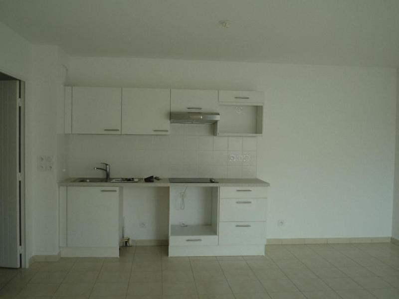 Rental apartment Saint fons 799€ CC - Picture 1
