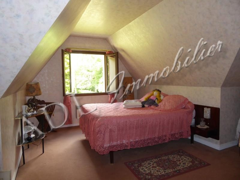 Sale house / villa Lamorlaye 540 800€ - Picture 9