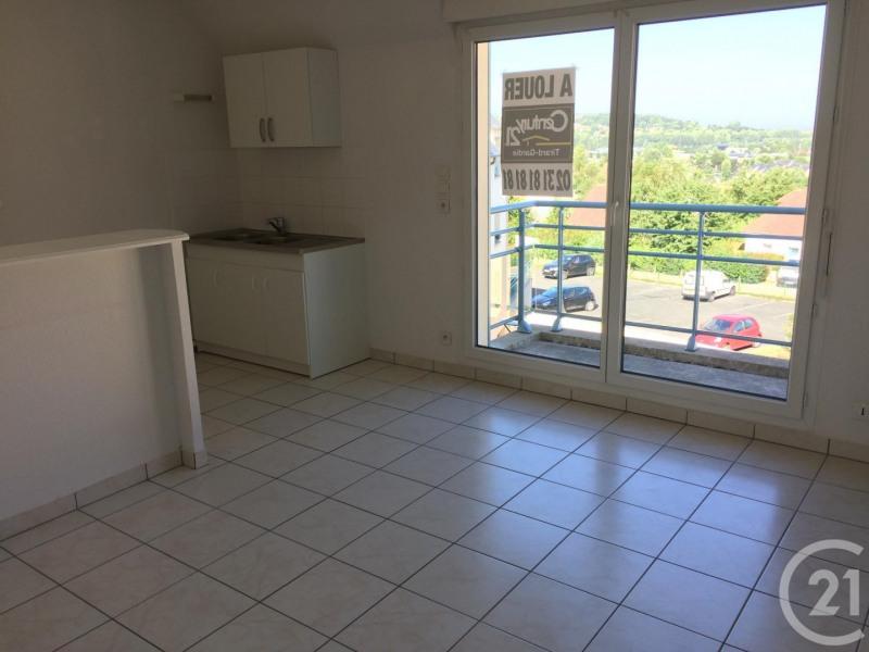 Venta  apartamento Touques 99000€ - Fotografía 3