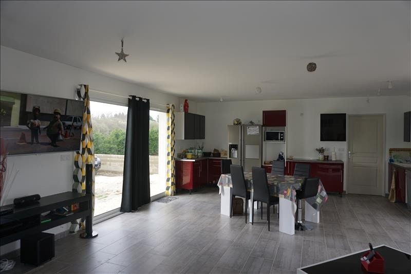 Vente maison / villa Cavignac 222 000€ - Photo 2